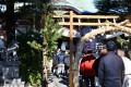 今戸神社(福禄寿)