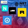 Blockchain NFT